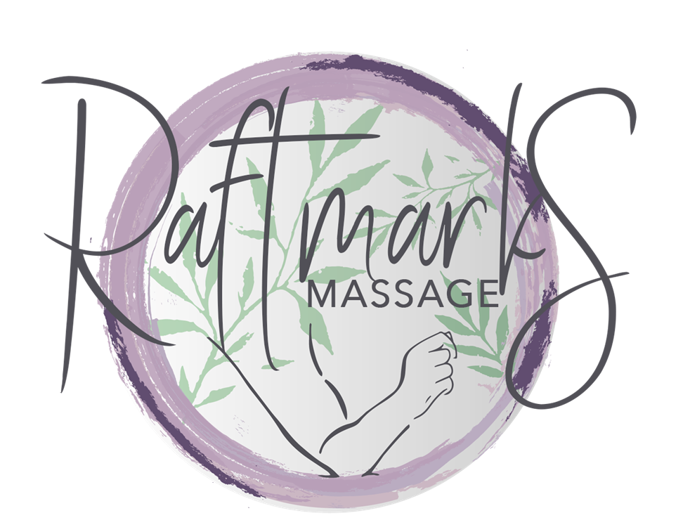 Raftmarks massage